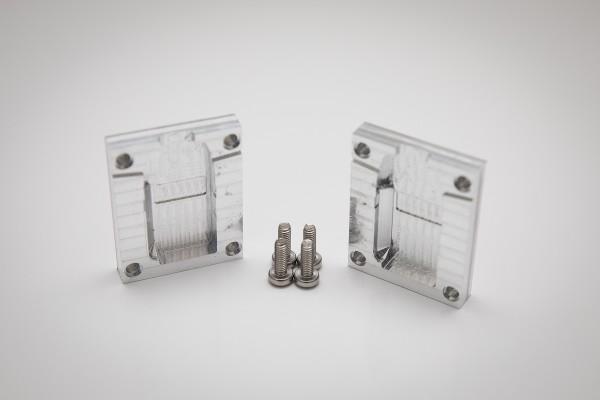 XT90 Plug Mold