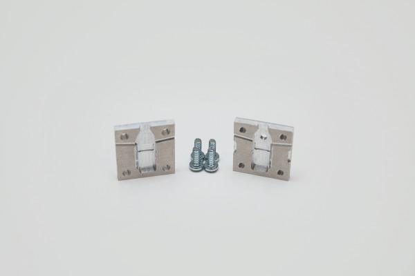 XT30 Hochstrom Stecker Isolierung Steckerform