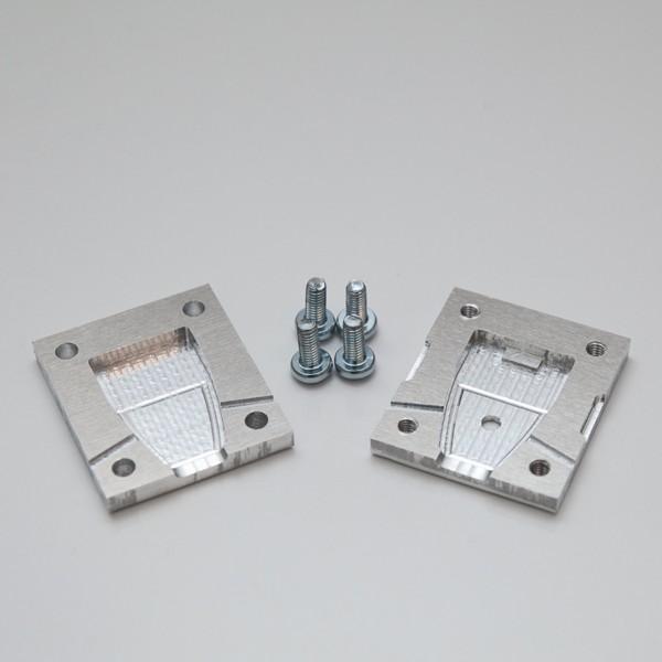 MPX 8polig Steckerform zur Isolierung