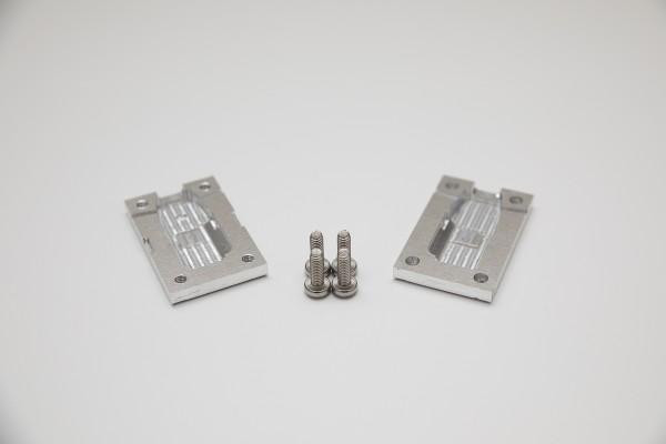 XT60 Plug Mold