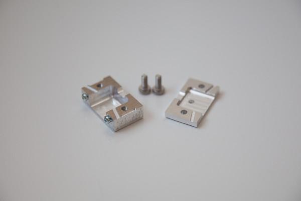 Sub-D Plug Mold